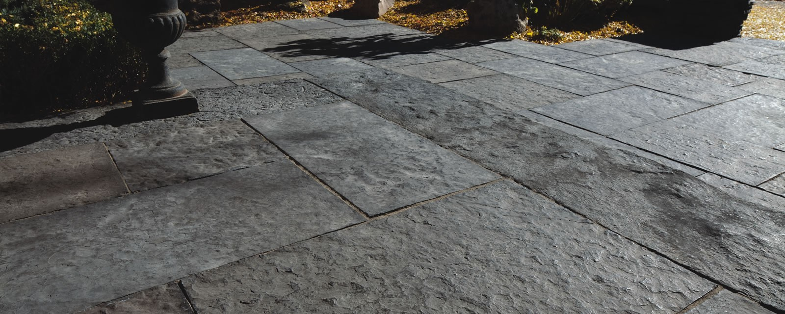 Square-Cut Flagstone
