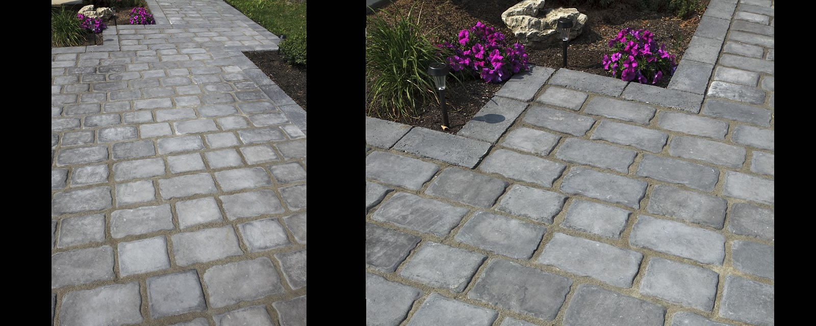 Iter Cobble-Stone® Structural Flagstone™