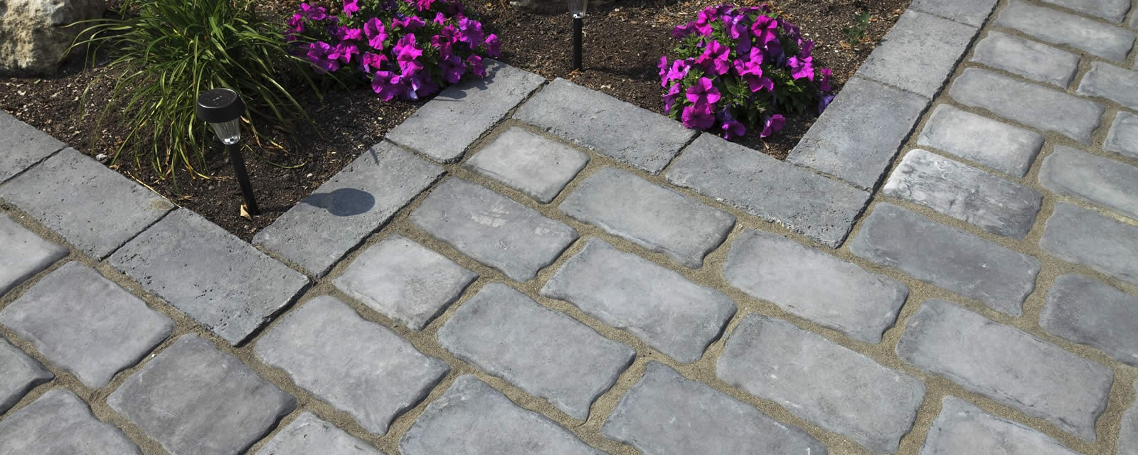 Iter Cobble-Stone® Structural Cobble