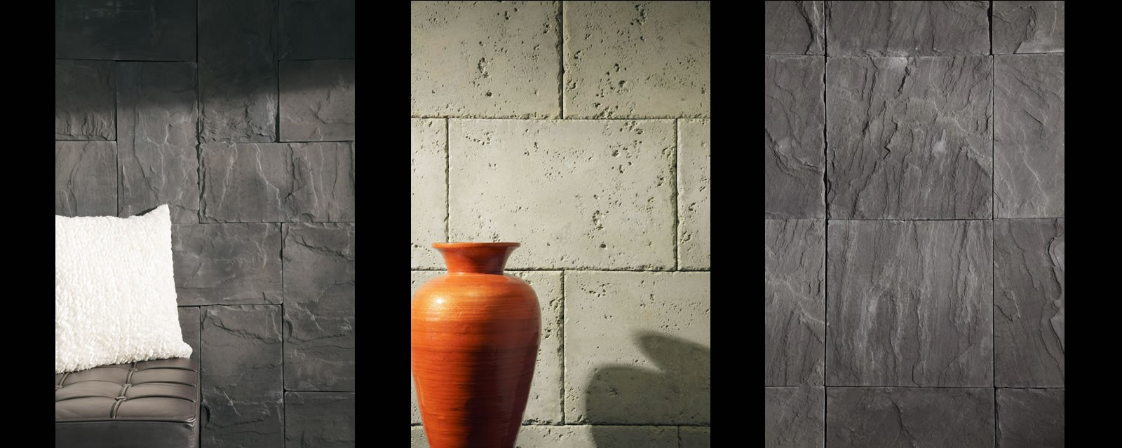 Stone-Wallcoverings™